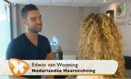 Edwin van Wooning Investement Corporation Holland