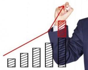 groei binnen vastgoedmarkt